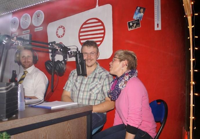 x-mas Radio FGN