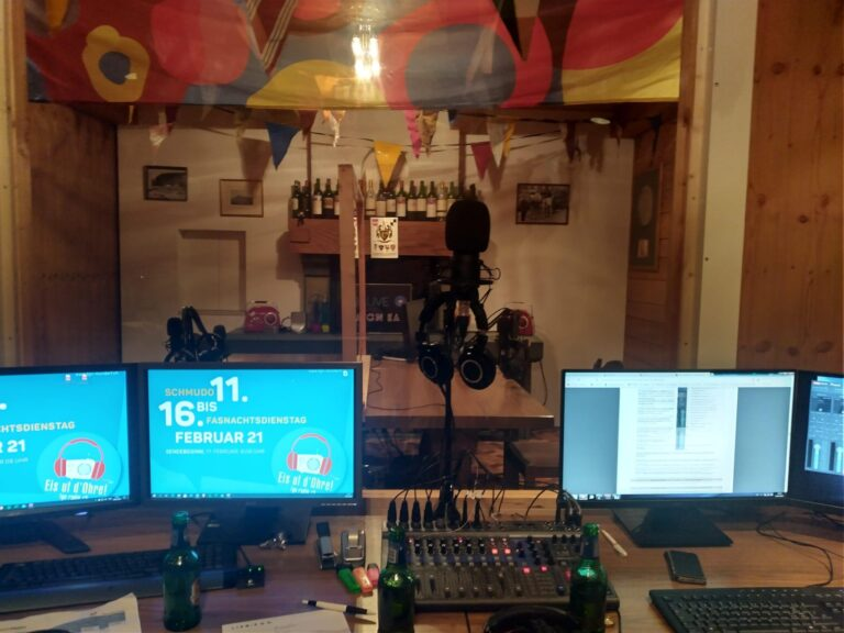 Radio FGN