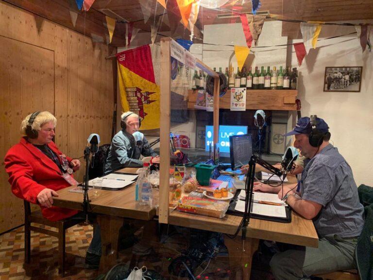 Radio mit FGN